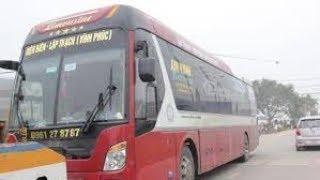 Tai nạn giao thông ở Vĩnh Phúc: Xe khách tông trúng Đám Tang khiến 7 người tử vong 3 bị thương