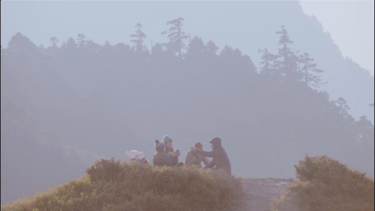 "Cicada (Taiwan) - ""Sunlit Grassland""のMVを公開 新譜「Hiking In The Mist」2019年10月30日発売 thm Music info Clip"