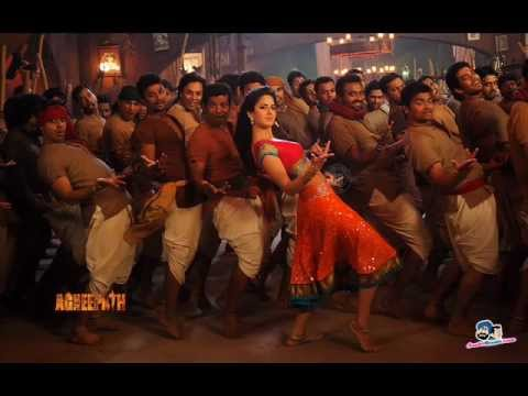 Chikini Chameli (Agneepath 2012) with lyrics