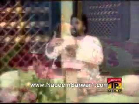 Youtube - Zameenain Nabi (s.a.w.w) Ki Nadeem Sarwar Manqabat 2010.flv video