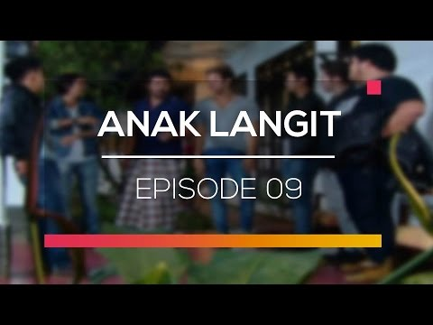 download lagu Anak Langit - Episode 09 Teaser gratis