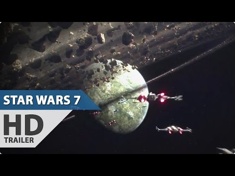 Star Wars 7 The Force Awakens New International Trailer 2 (2015) Episode VII