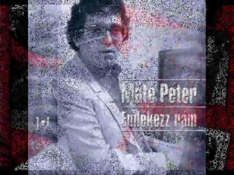 Máté Péter - Mindent Vagy Semmit....