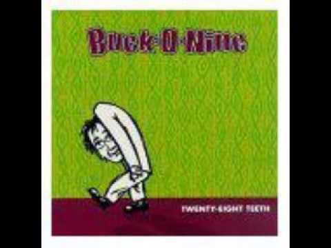 Buck-o-nine - Steve Was Dead