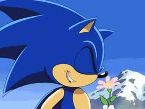 Sonic X Random Moments- Round 1