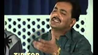 Ahmed Nawaz Cheena  Majbor han main dil ton