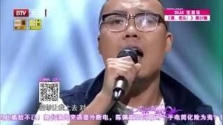 20151208 BTV文艺《光荣绽放》田歌对话朗嘎拉姆、张旸:《同一个梦想》