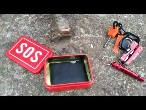 SOS Survival Kit Review