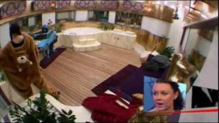 Celebrity Big Brother 6 - Best Bits - Michelle