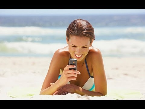 DermTV - Text Messaging to Increase Sunscreen Use [DermTV.com Epi #226]