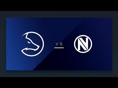 CS:GO - LDLC vs. EnVyUs [Nuke] Map 2 - EU Day 12 - ESL Pro League Season 6