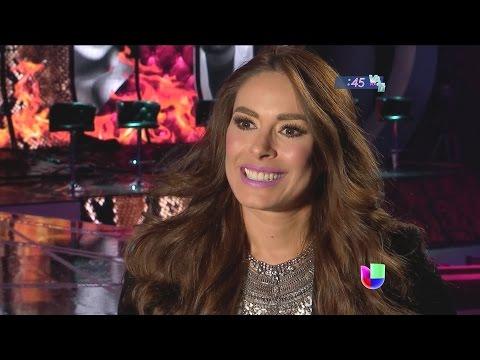 Galilea Montijo encabeza la nueva producci�n que busca el talento latino: Va Por Ti
