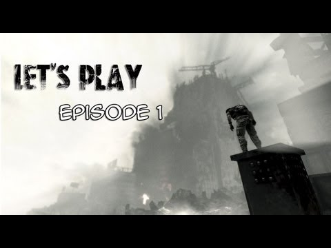 I Am Alive | Les bases de la survie | Let's play: Episode 1 [FR]