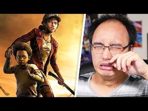 MES BÉBÉS SONT GRANDS MAINTENANT ! | The Walking Dead: The Final Season DEMO