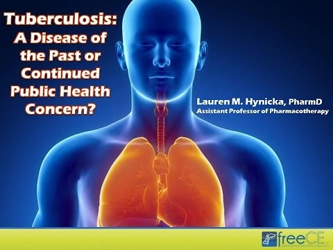 Tuberculosis: A Disease of the Past or Continued Public Health Concern?