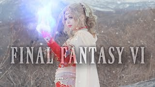 FINAL FANTASY VI / The chapter of Narshe / Cosplay Cinematic