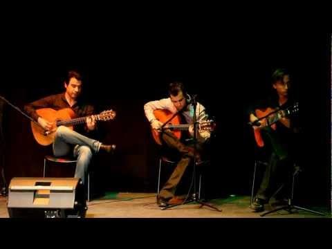 Fundacion Cristina Heeren, La Humanidad, Patrimonio del Flamenco - Guajira