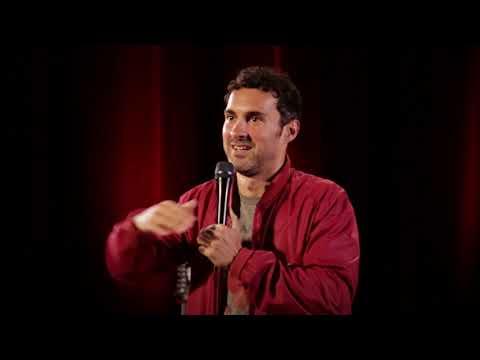 Mark Normand - Comedy - 9/12/2018 - Paste Studios - New York, NY