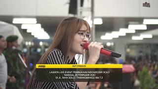 Download lagu Dalan Liyane - Nella Kharisma - Lagista Live Indogrosir Solo 2020