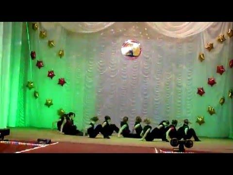 Energy dance - mario dance (ДК Франко)
