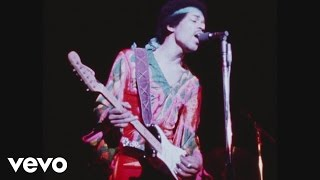 Watch Jimi Hendrix Freedom video