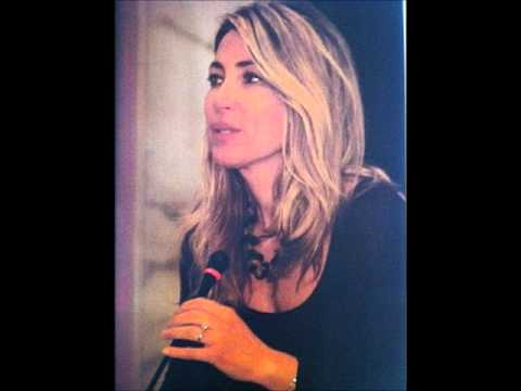 Patrizia Prestipino intervistata a Radio Roma Capitale