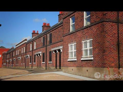 Crumlin Road Jail - Pontos turisticos de Northern Ireland | Expedia.com.br