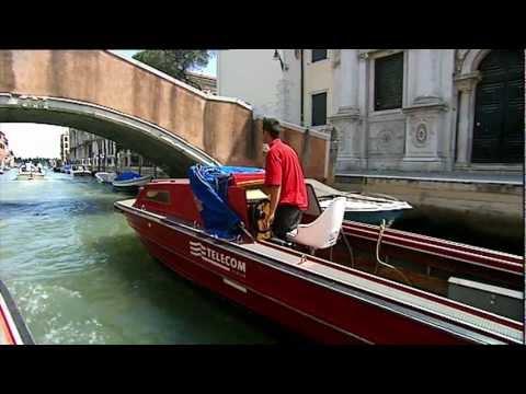 Telecom Italia corporate video