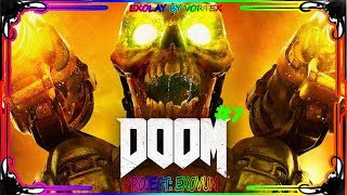 Doom(Never Give Up)
