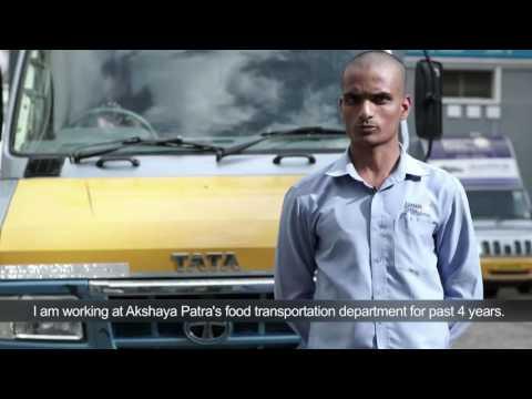TATA 407 :  Mahesh shares his experience