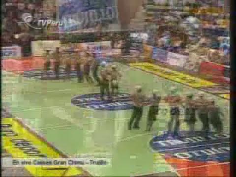 48º Concurso Nacional de Marinera - Trujillo  2008