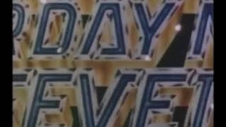 Saturday Night Fever (1977) HD Trailer