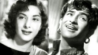 Old Hindi Songs Collection (1956) - Superhit Bollywood Songs Part 2
