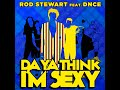 Rod Stewart feat. DNCE - Do Ya Think I'm Sexy (TEASER)