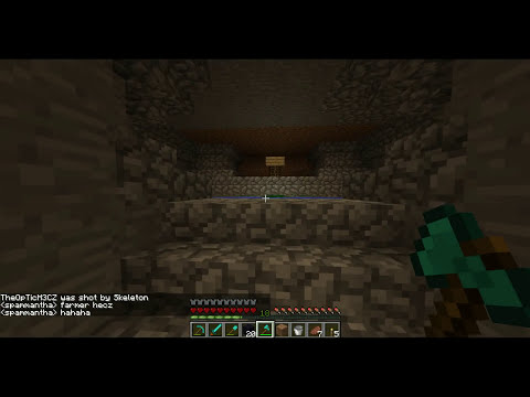 Minecraft: Hunting OpTic - IM DIRECTLY UNDER THEM! (Episode 12)