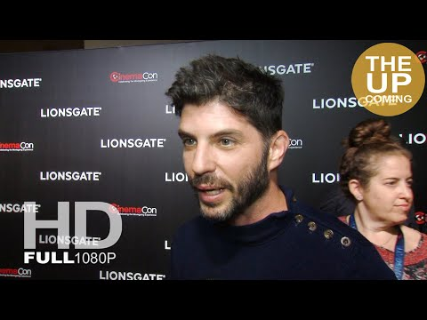 Long Shot: Jonathan Levine Interview At Lionsgate CinemaCon 2019