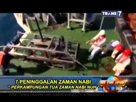 On The Spot - 7 Peninggalan Zaman Nabi video