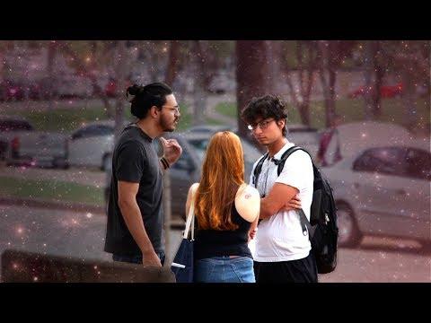 Formando casais na faculdade Vídeos de zueiras e brincadeiras: zuera, video clips, brincadeiras, pegadinhas, lançamentos, vídeos, sustos