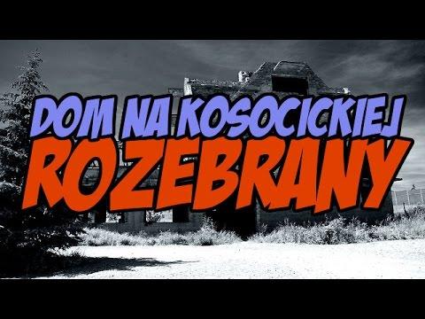 Dom Na Kosocickiej W Krakowie Wyburzony ?