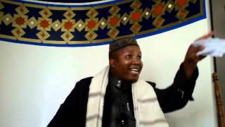 Br Ibrahim Monnathebe - Dawah in South Africa