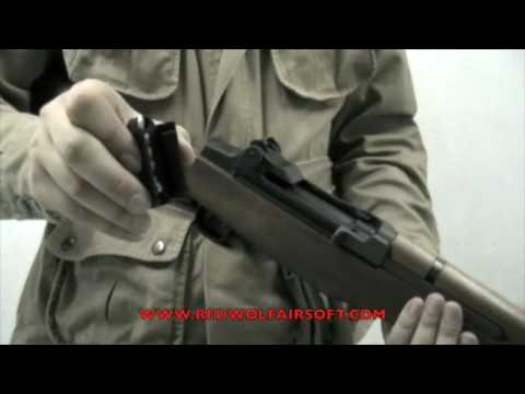 world war 2 guns airsoft