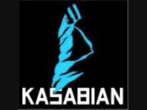 Kasabian - Processed Beats