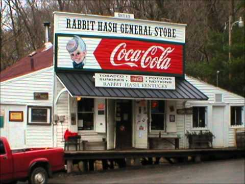 Road trip to Rabbit Hash Kentucky.wmv