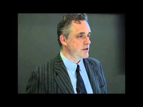 Marine Life Advocacy: Overfishing - Prof. Jordan Peterson (1/2)