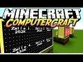 Minecraft Tutorial - Computercraft Energiezellen