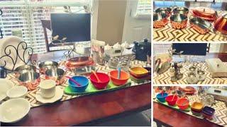 Indian Kitchen Entertaining Essentials Part 2  / Ami's Lifestyle