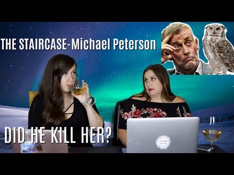 The Staircase | Michael Peterson Case | Did he kill Kathleen? | Podcast #5