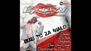 EXTAZY - BUZI TO ZA MAŁO /Audio Dee Jay Crash Radio Edit/ DISCO POLO
