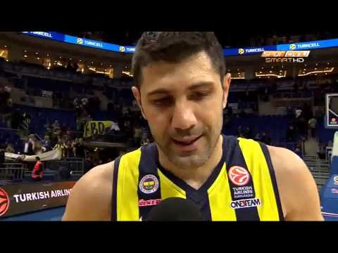Fenerbahçe Kaptanı Ömer Onan'dan Berkin Elvan Yorumu!