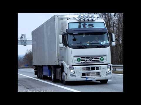 Zachodniopomorskie Firmy Transportowe